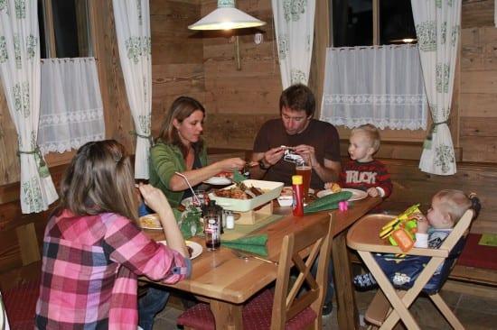 Gasthaus Krallinger - Familienfreundliches Restaurant in Altenmarkt