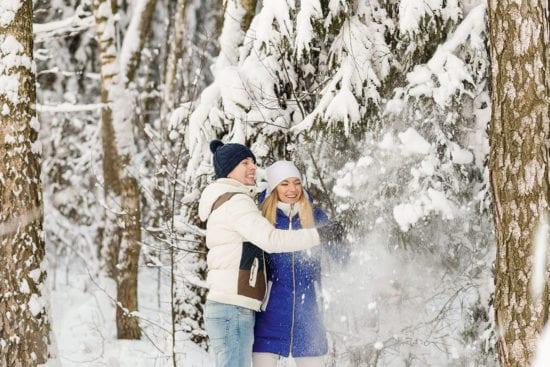 Winterwandern - Winterurlaub in Altenmarkt im Pongau